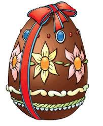 Action œufs de Pâques et lasagnes maison
